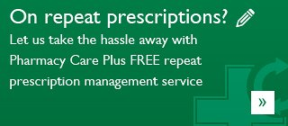 Repeat Prescriptions management service